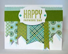 Cards-by-the-Sea: Happy Father's Day