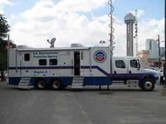 The 2006 Dallas Texas Fire Expo