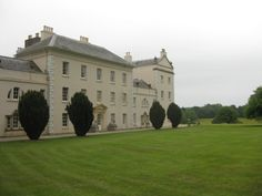 Saltram House | Norland in the 1995 'Sense and Sensibility'