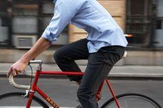 i love boys on bicycle!
