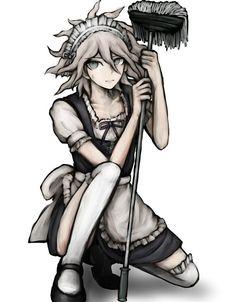 maid ko.. is just.. ugh.. -/////////////-