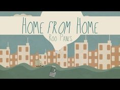 • Roo Panes - Home From Home (Lyric Video)