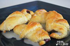 Blackberry Crescent Roll Recipe - Food Fun Friday