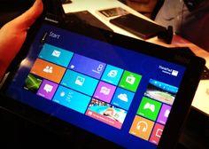 Latest Windows Tablet 2!?