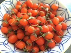 Goji-Beeren: Superfood für Frauen und Mütter Superfood, Fruit, Vegetables, Healthy Eating For Children, Traditional Chinese Medicine, Berries, Health, Vegetable Recipes, Veggies
