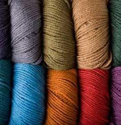 Gloss DK Yarn - 70% Merino wool, 30% Silk DK Knitting Yarn, Crochet Yarn and Roving  knitpicks.com