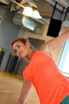 Pilates Motr Balanced Body, in Deutschland Sissel in Bad Dürkheim   IFAA CONVENTION |