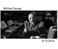 #MichaelSavage Post #OrlandoTerror Show 6-13-2016  https://www.youtube.com/watch?v=r2rK6BlPV_M
