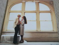 "Steve & Annie Chapman / Circle of Two / 12"" Vinyl LP Record Album / Star Song 05586 #Chapmans #Christian #Music"