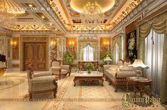 Thi công nội thất lâu đài Pháp là sự lựa chọn của nhiều gia chủ, khi muốn sống trong một không gian đậm chất sang trọng, tinh tế, quyền lực mà vẫn lãng mạn, thi vị như những lâu đài cổ trứ danh nước Pháp. Không chỉ vậy, phong cách nội thất lâu đài Pháp còn góp phần không nhỏ trong việc thể hiện địa vị cũng như sự tinh tế, gu thẩm mỹ tao nhã, sang trọng của gia chủ