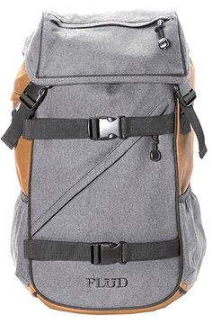The Tech Bag in Light Blue : Karmaloop.com - Global Concrete Culture