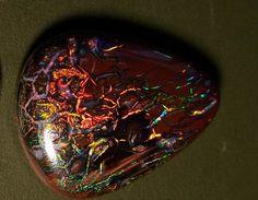 Koroit Opal Matrix by D.Rosenkranz