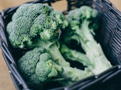 Freezing broccoli preserves this nutrition-rich crop for winter enjoyment. Learn how to freeze broccoli from the experts at HGTV Gardens.