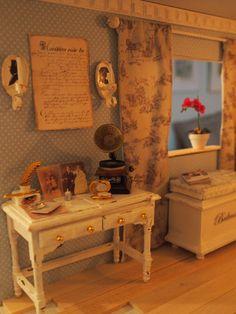 A Doll's House Casablanca: November