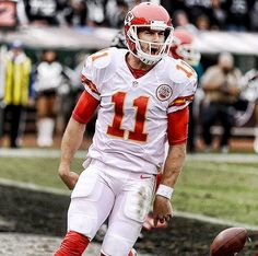 35 Best Alex Smith images | Alex smith chiefs, Kansas City Chiefs  for sale