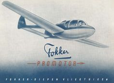 Fokker F-25 Promotor Aircraft Technical Brochure Manual - - Aircraft Reports - Aircraft Manuals - Aircraft Helicopter Engines Propellers Blueprints Publications