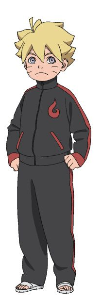 The Last! Naruto the Movie - Naruto and Hinatas SON... (*DIES* OMGOSH I CANT GUYS. NARUHINA IS HAPPENED..) we think, at least, the hunt for the source is on tho.