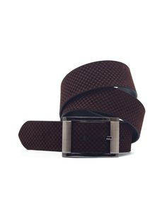 Ertl & Cohn. Daily Flight brown belt.  #Fashion #Men #Belts