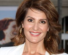 Nia Vardalos. Vardalos married American actor, Ian Gomez, in 1993 and became a US citizen in 1999. As an actress, screenwriter, director, singer and producer Vardalos' most recognized work was that of her starring role in the film My Big Fat #Greek Wedding, which was nominated for an Academy Award in 2002.