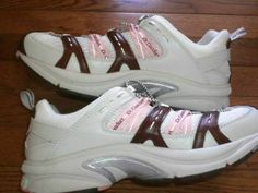 "HTF SIZE! WOMENS 9.5XW extra wide DR. COMFORT walking SHOES ""REFRESH"" TONING"