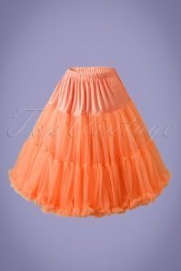 ee24f0f086 Banned Orange Lifeforms petticoat 25398 20150318 0001W Vintage Inspired  Outfits