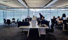 Galería de Oficinas Sebrae / GrupoSP - 44