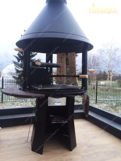 Финский гриль барбекю tundra grill bbq газовый камин карма karma elegance