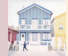 画像: 4/5【人気フォトグラファー今城純が新作写真展 カラフルなポルトガルの街を撮り下ろし】