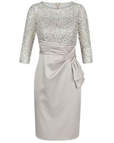 Mother of the Bride dress - Anthea Crawford