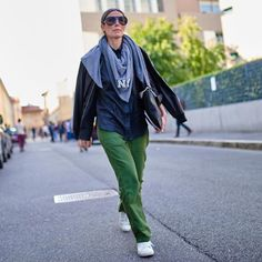 The Rules of Style by Véronique Tristram - Man Repeller