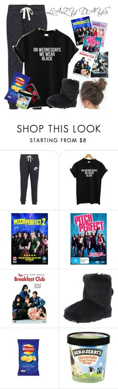 """""""lazy days"""" by elise-the-emo-kitty ❤ liked on Polyvore featuring Ted Baker"""