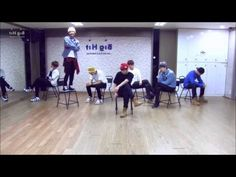 BTS - Just One Day Dance Practice (Mirrored) - YouTube