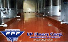 epoxy flooring Connecticut Looking for an effective way to put the finishing touch on the garage clean up? Switch to Epoxy Flooring! This flooring is perfect for garage flooring and other industrial flooring.