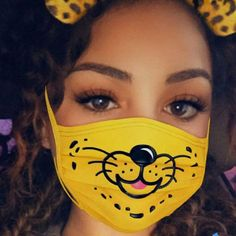 What's your all-time favorite Snapchat filter? 🐯