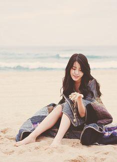IU Korean Singer and Actress