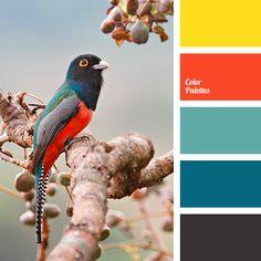 Color Palette #3807 | Color Palette Ideas | Bloglovin'