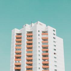 MHeiderich ReflexionenEins 020 Reflexionen Eins Architectural Photography by Matthias Heiderich