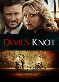 Devil's Knot. Based off the true story of the murder of three 8 year olds in Arkansas. It is, of course, a very sad movie since it's based off of real events, but if you enjoy real crime dramas, it's a good watch.