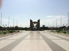 Monument de l'independance