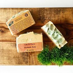 Hand made soap and other cosmetics.  Mixed in small batches with organic ingredients and featuring custom blended fragrances with essential oils.  Unique gifts