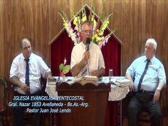 pentecostal que es