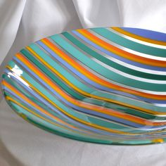 Glass Bowl, 2016 | by Niven Glass Originals