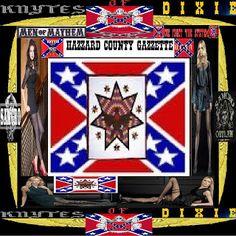 Hazzard County Tymez: Confederate Star Television