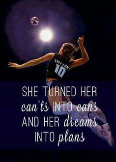 New sport quotes volleyball motivation 42 Ideas - sport - Sport Volleyball Motivation, Volleyball Training, Volleyball Workouts, Volleyball Drills, Volleyball Players, Sport Motivation, Volleyball History, Motivation Pictures, Coaching Volleyball