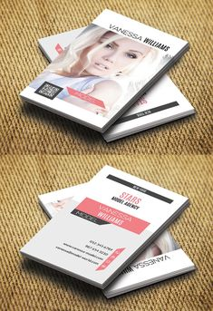 Personal Business Card #businesscards