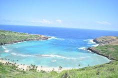 Hanauma Bay Ridgeline and Sea Cliffs | Oahu - CommuniKait