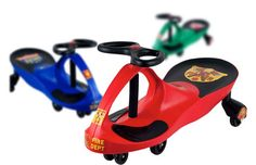 Lil Rider Wiggle Cars For $29.99