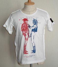 正規代理店SEDITIONARIES(セディショナリーズ)+Tシャツ+Cowboys(カウボーイズ)【10P06May14】【tokai_1405】【fs04gm】【RCP】【楽天市場】