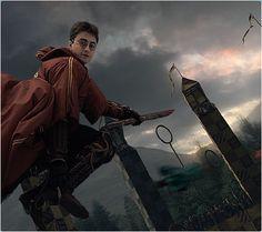 ハリー・ポッター・アンド・ザ・フォービドゥン・ジャーニー™|ウィザーディング・ワールド・オブ・ハリー・ポッター™|アトラクション|アトラクション パーク紹介|USJ