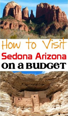 Sedona Arizona Travel Guide! (10 Fun Things to Do) - Never Ending Journeys #usdestinations #us #destinations #us #destinations #travel